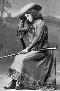 Annie Oakley Pictures